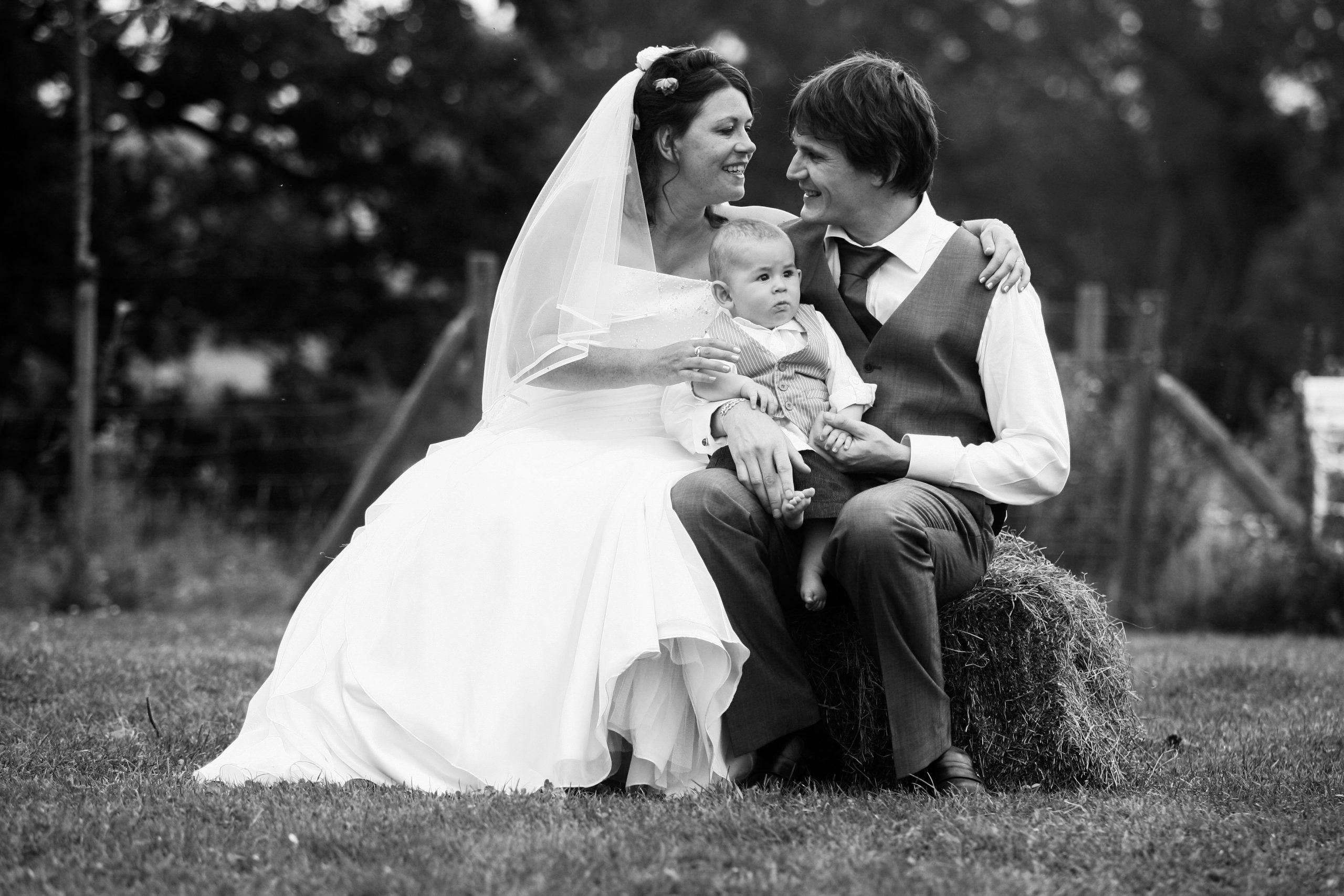 Malmsbury wedding